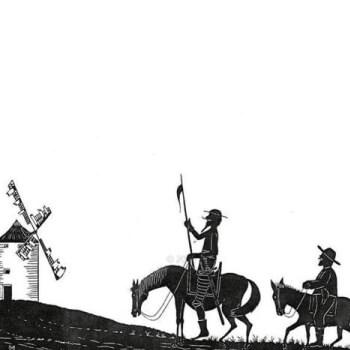 Podcast En Español Fácil El Quijote Aprender Español